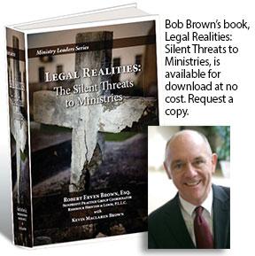 Bob_Brown_LegalRealitiesBook
