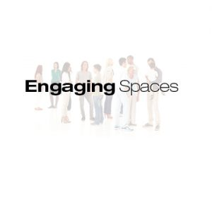 ENGAGING SPACES ICON