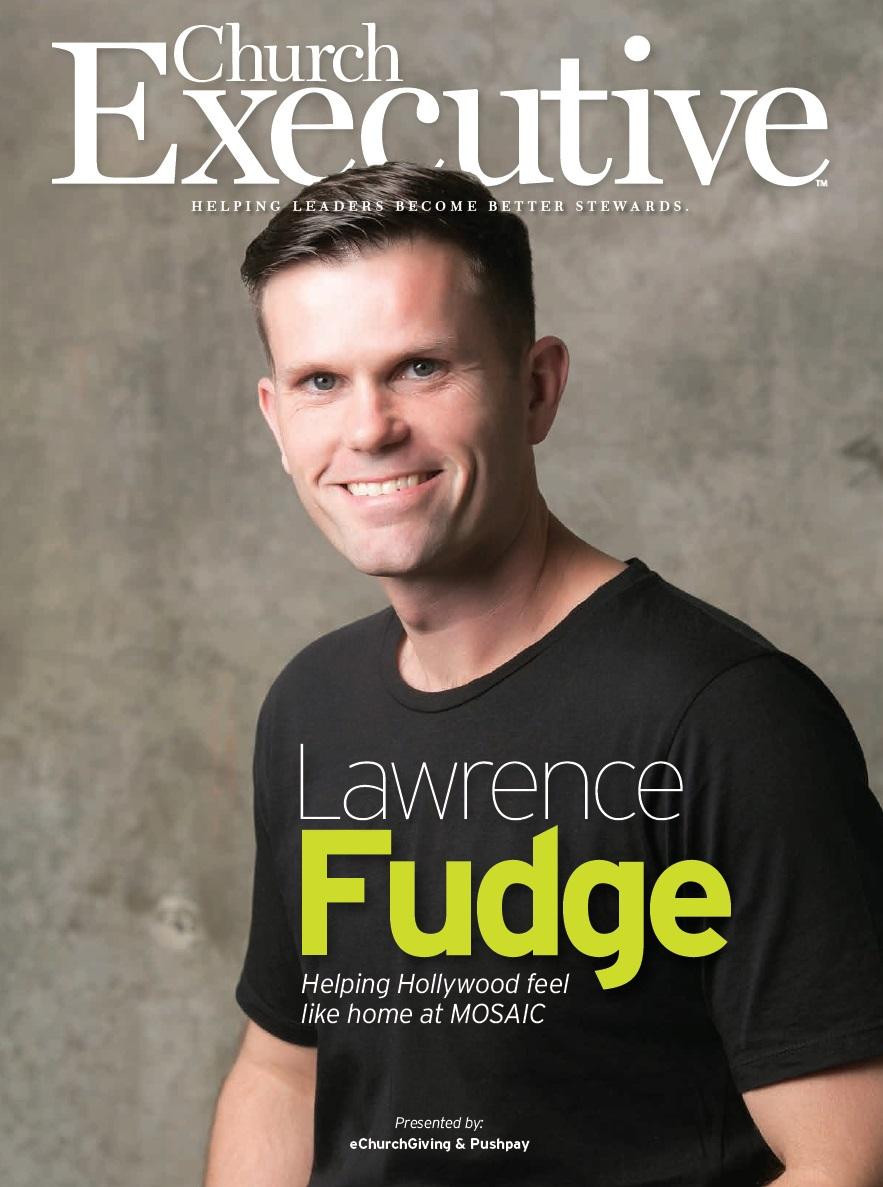 Lawrence Fudge: Helping Hollywood Feel at Home at MOSAIC