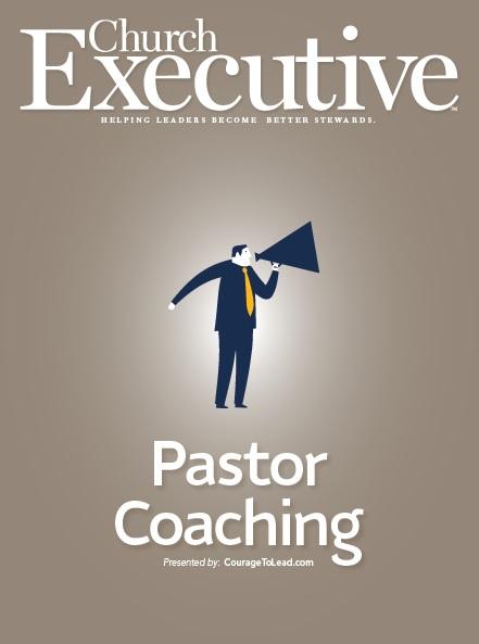 Pastor Coaching