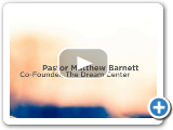 Pastor Matthew Barnett speaks about Pushpay
