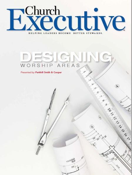 Designing Worship Areas