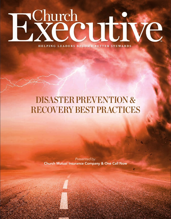 Disaster Prevention & Recovery Best Practices