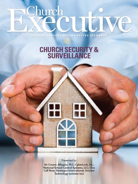 Church Security & Surveillance