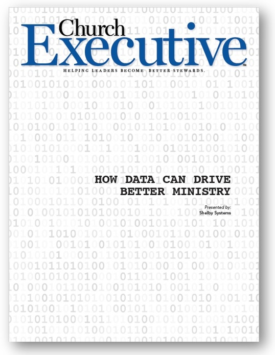 How Data Can Drive Better Ministry
