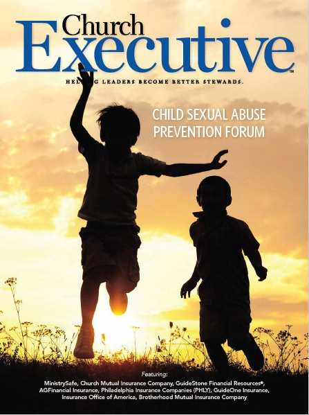 CHILD SEXUAL ABUSE PREVENTION FORUM