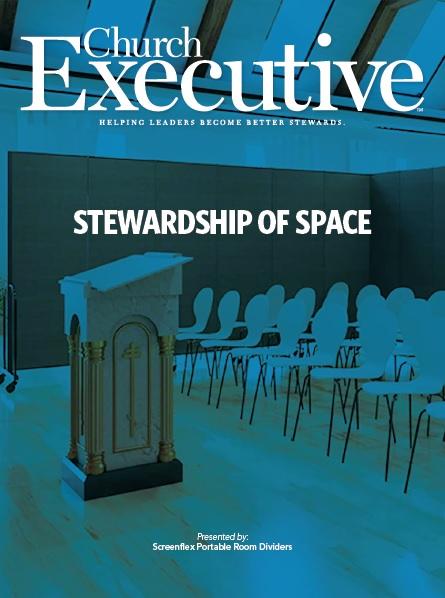 STEWARDSHIP OF SPACE