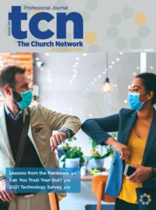 <i>TCN Professional Journal</i>, Summer 2021