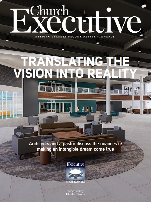 TRANSLATING THE VISION INTO REALITY