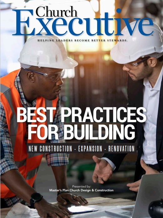 BEST PRACTICES FOR BUILDING