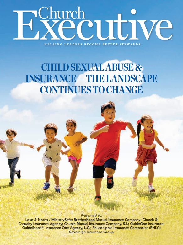 CHILD SEXUAL ABUSE & INSURANCE: THE LANDSCAPE CONTINUES TO CHANGE