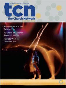 <i>TCN Professional Journal,</i/> Fall 2021